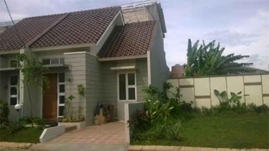 rumah dijual di tangerang sekatan