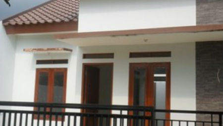 rumah dijual di bojongsari