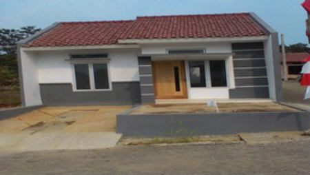 rumah dijual di cibinong