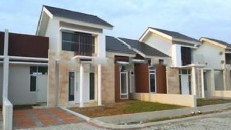 rumah dijual di jonggol