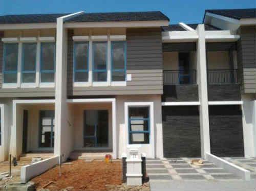 rumah dijual di lippo karawaci